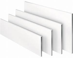Regalbrett Weiß Hochglanz : regalboden wei 19x200x900 mm bei hornbach kaufen ~ Frokenaadalensverden.com Haus und Dekorationen