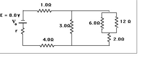 How Calculate Total Resistance Circuit With Parallel