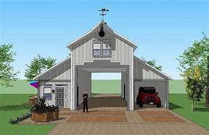 You'll Love This RV Port Home Design It's Simply Spectacular