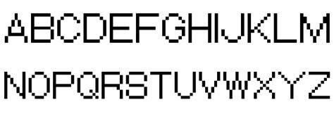 SMT: Devil Survivor Regular Font - FFonts.net