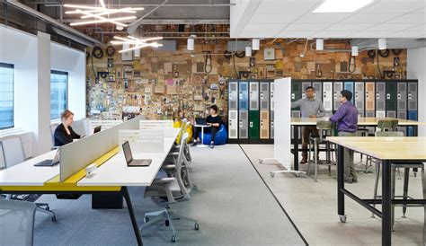 office trends   grow   chargespot