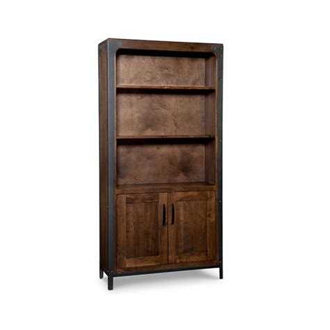 Bookcase Furniture Store by Portland Bookcase Home Envy Furnishings Solid Wood