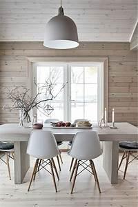 les 25 meilleures idees concernant interieurs scandinaves With idee deco cuisine avec accessoire bureau scandinave