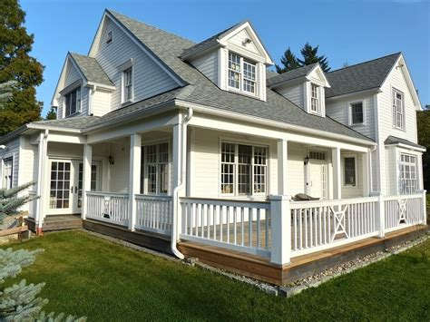 open house front porch haeuser von  white house american dream homes gmbh homify