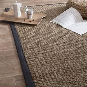 les 25 meilleures idees de la categorie tapis jonc de mer With tapis jonc de mer avec rembourrage canapé