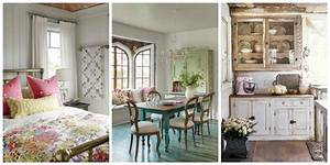 Country, Cottage, Decorating, Ideas