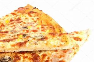 Pizza — Stock Photo © nenovbrothers #11521740