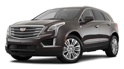 Lease A 2019 Cadillac Xt4 Automatic Awd In Canada