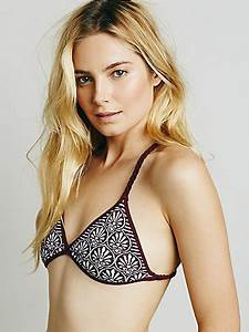 American To Australian Bra Size Chart Intimately Braided Florette Bra At Free People Clothing