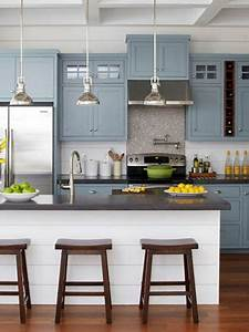 upgrade your kitchen without breaking the bank family circle With what kind of paint to use on kitchen cabinets for colored circle stickers