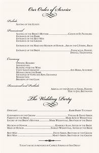 Wedding Program Samples Templates Wedding Programs Wedding Program Wording Program Samples
