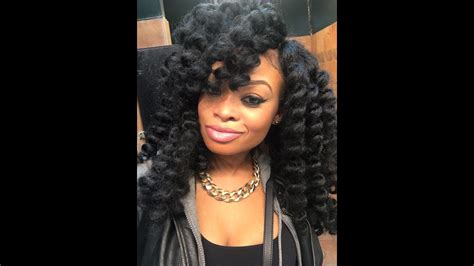 The Best Crochet Braids Ever!