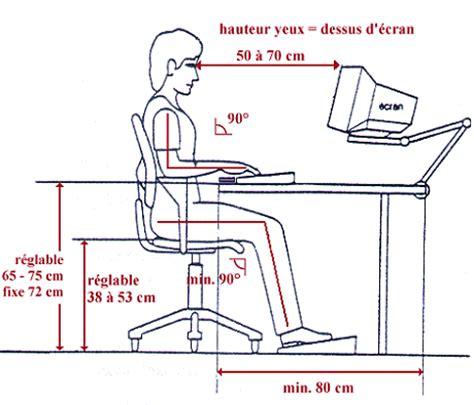 position ergonomique bureau vos questions sur le mobilier achatsverts