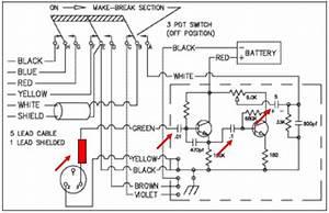 Astatic Silver Eagle Wiring Diagram