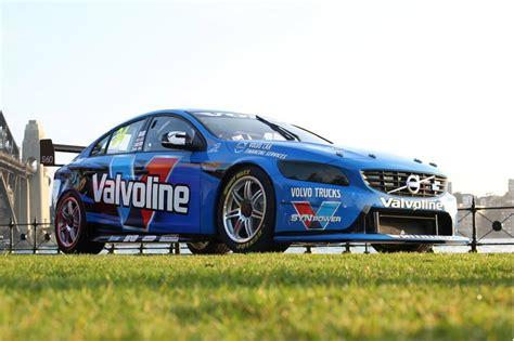 volvo  polestar reveal  race car   supercars video