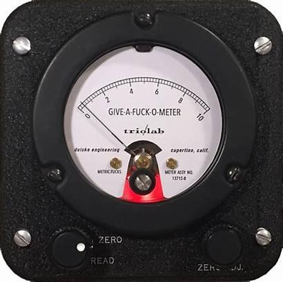 Meter Give Gifs Bullshit Hardware Metre Afuck