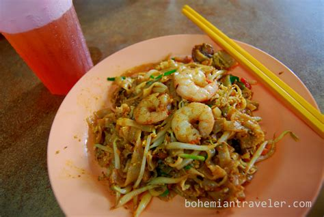 hawker cuisine your guide to malaysian food