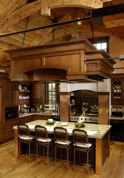 French Country Kitchens Rustic Kitchens Design Ideas Tips Inspiration
