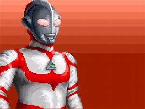 Ultraman: Towards the Future Download Game | GameFabrique