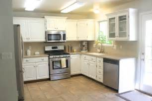 kitchen renovation ideas on a budget everywhere beautiful kitchen remodel big results on a not so big budget