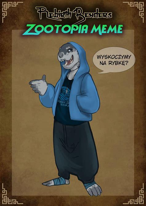 Zootopia Memes - rb zootopia meme by okumu on deviantart