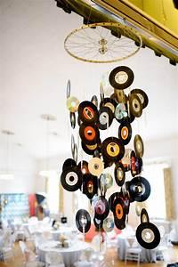 Des idées DIY avec des disques vinyles