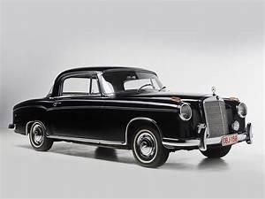 Mercedes 220 Coupe : mercedes benz 220 s coup w180 ii 39 ~ Gottalentnigeria.com Avis de Voitures