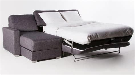 canapé convertible pour couchage quotidien canape lit pour couchage quotidien