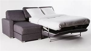 comment choisir son canape convertible With canapé confortable convertible