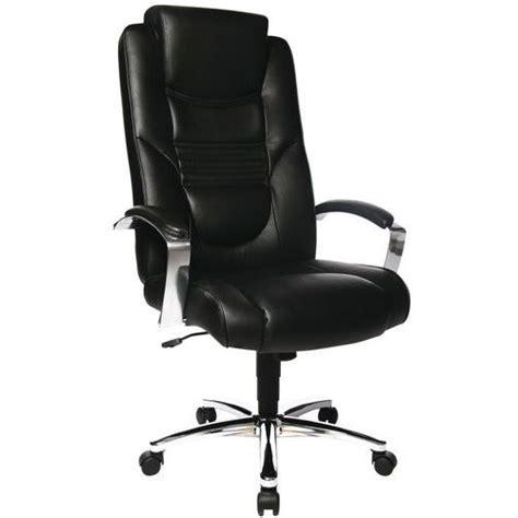 fauteuil de bureau soft lux manutanfr