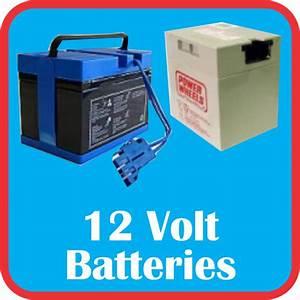 Peg Perego 12v Battery Iakb0501