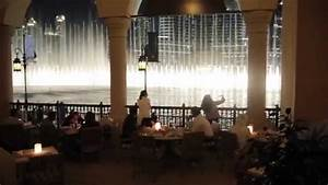 Serafina Restaurant , Dubai