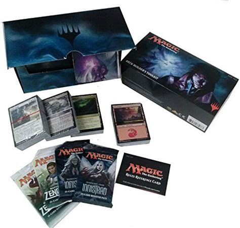 Deck Builders Toolkit 2017 by Magic The Gathering Shadows Innistrad Deck Builder S