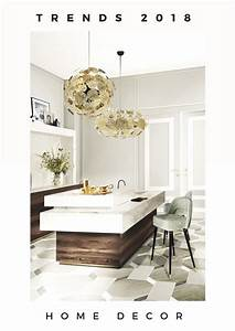 Trends 2018 home decor pastel walls interior design for Interior design kitchen trends 2018