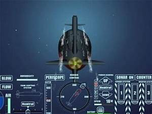 Battlestations Torpedo Strategy Flash Game