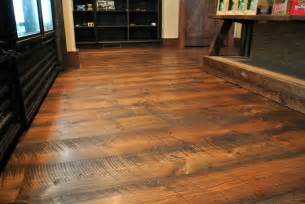 circle sawn doug fir flooring sustainable lumber company