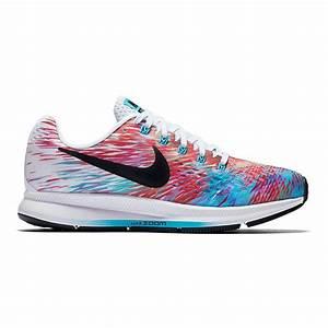 Womens Nike Air Zoom Pegasus 34 Le Running Shoe At Road Runner Sports