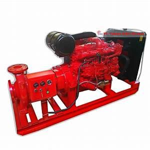 Hydrant Hydrant Diesel Pump
