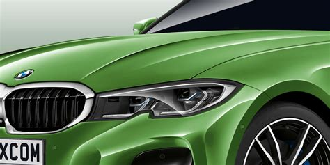 Bmw 4 Series New Model by Will The New Bmw 4 Series Look Like This Carscoops