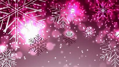 Pink Christmas Glitter Backgrounds Pretty Background Wallpapers