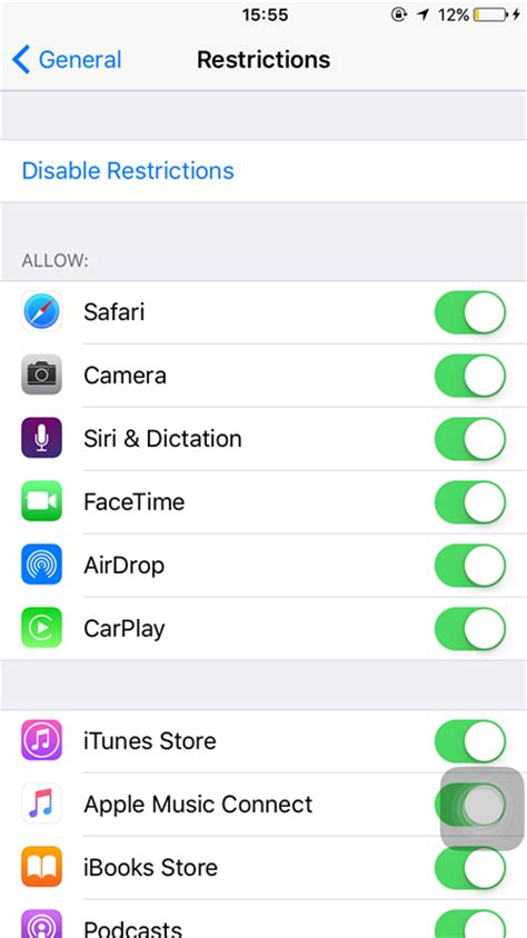 how to delete default apps on iphone tutorial how to delete remove default apps on iphone