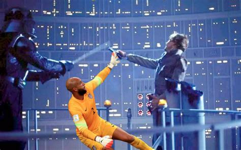 Tim Howard Memes - things tim howard could save
