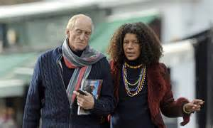 Charles Dance meets with old flame Shambhala Marthe within ...