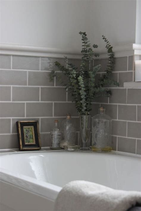 gray and white bathroom ideas 28 grey and white bathroom tile ideas and pictures