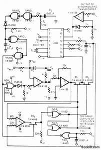 Start Up Control - Control Circuit