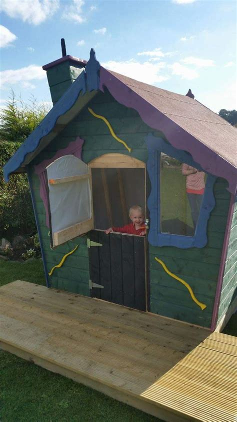 playhouses ireland dublin wicklow wexford sheds fencing garages shedworldwexfordcom