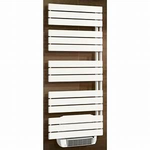 Radiateur Seche Serviette Campa : radiateur seche serviette noir fabulous carrera saturne w ~ Premium-room.com Idées de Décoration