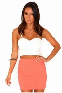 Stylish Summer Skirts from Missguided