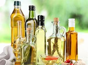 Vegetable Oils Might Actually Not Be Good For You