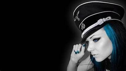 Nazi Wallpapers Uniforms Selective Ss Coloring Tagnotallowedtoosubjective